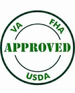 Approved FHA Lender, VA Lender, and USDA Lender in MN, WI, and SD